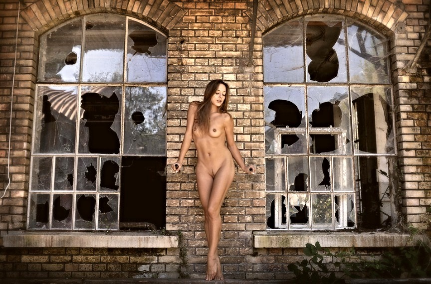 Czech Erotic Model and Skype Girl Dominika Chapoteo